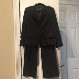 🆕Ann Klein pant suit size 6 perfect condition